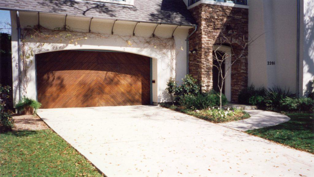 ... Overhead Door Of Conroe Custom Wood Doors Overhead Door Company Of  Conroe ...