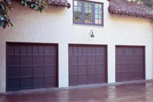 Garage Doors Wood Series 201 Overhead, Wood Garage Doors Houston