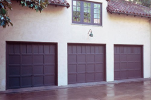 Custom Wood Doors Overhead Door Company Of Conroe