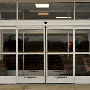 Automatic Door Service Request & Automatic Door Service Request - Overhead Door Company of Conroe