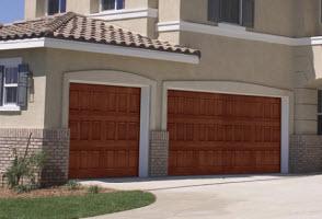 Beautiful Overhead Door Section. Garage Door Overhead Section